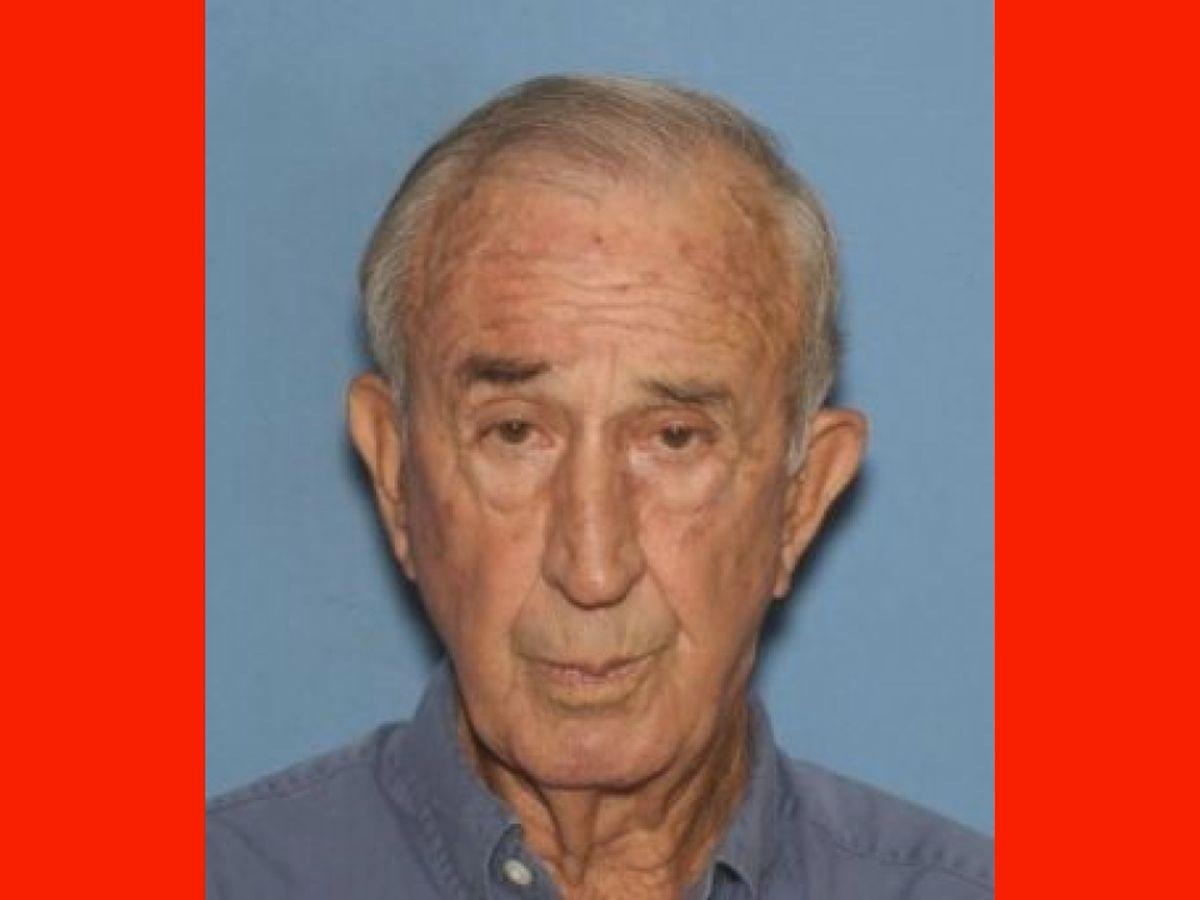 Gosnell man found safe in Missouri