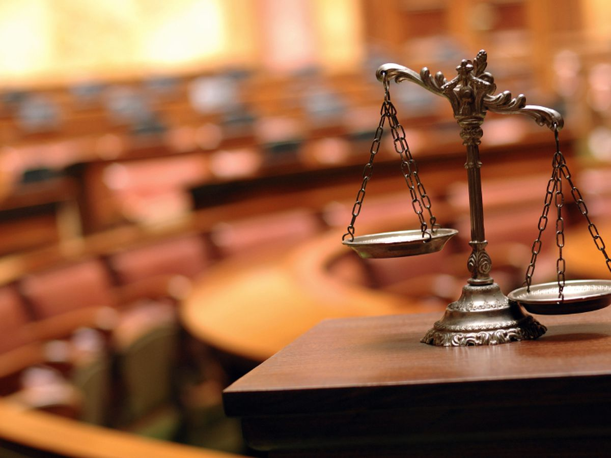 Appeals judges recuse from case over ads against justice