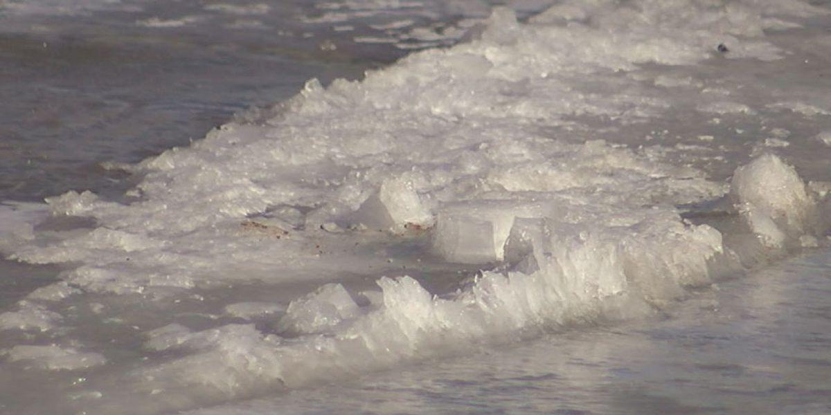 Doctors warn of hypothermia with consistent frigid temperatures