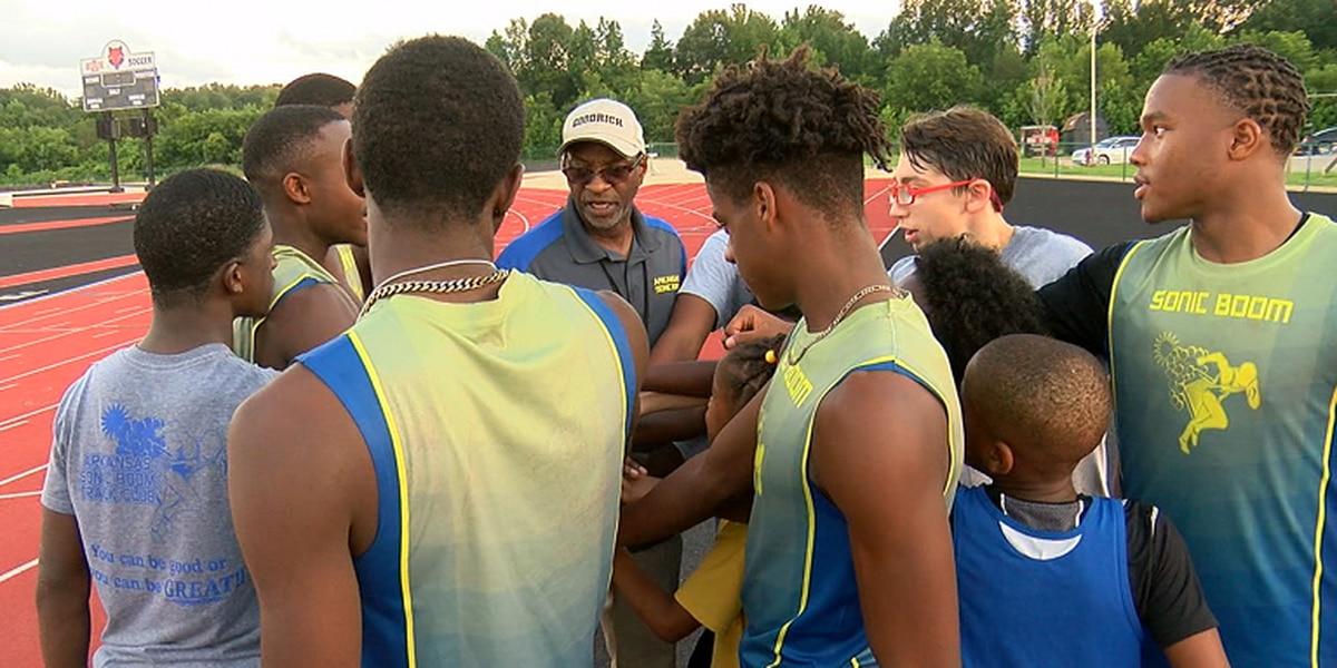 Sonic Boom Track Club sending 19 athletes to 2019 AAU Junior Olympics