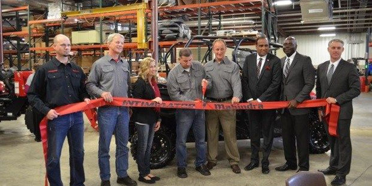 150 new jobs expected with Batesville company partnership