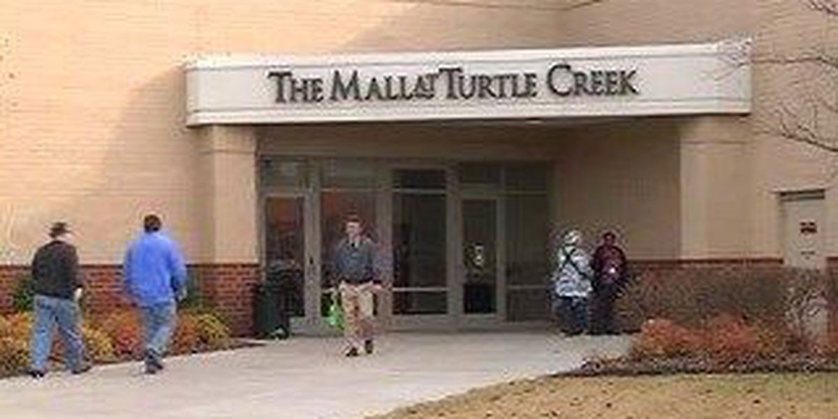 New stores coming to Mall at Turtle Creek