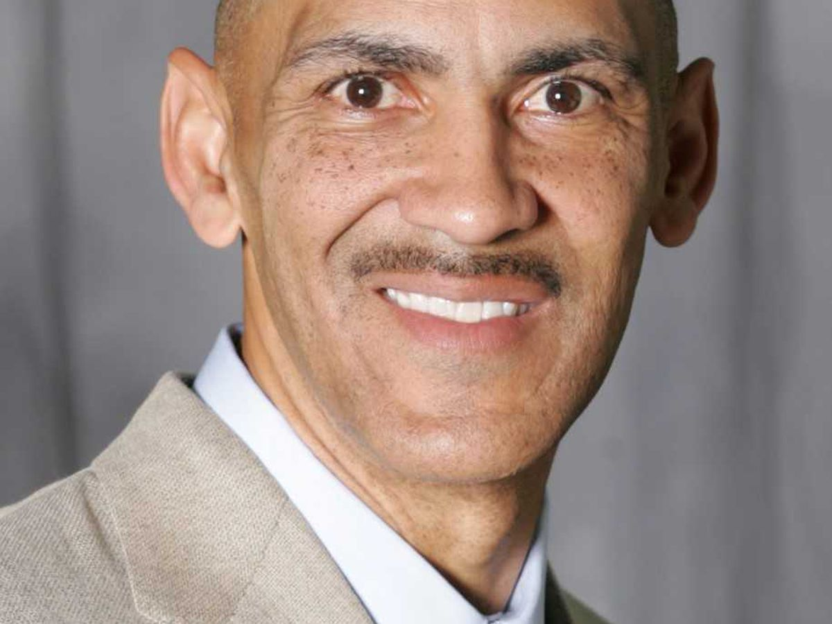 NFL Hall of Fame coach Tony Dungy to speak at Harding University