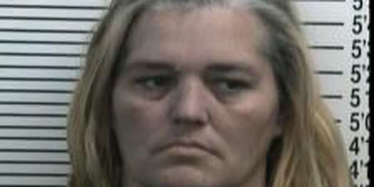 Woman held on drug charges in Pemiscot County