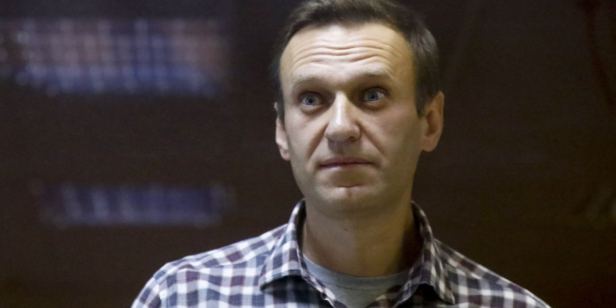 Jailed Kremlin critic Navalny to be moved to a hospital in another prison