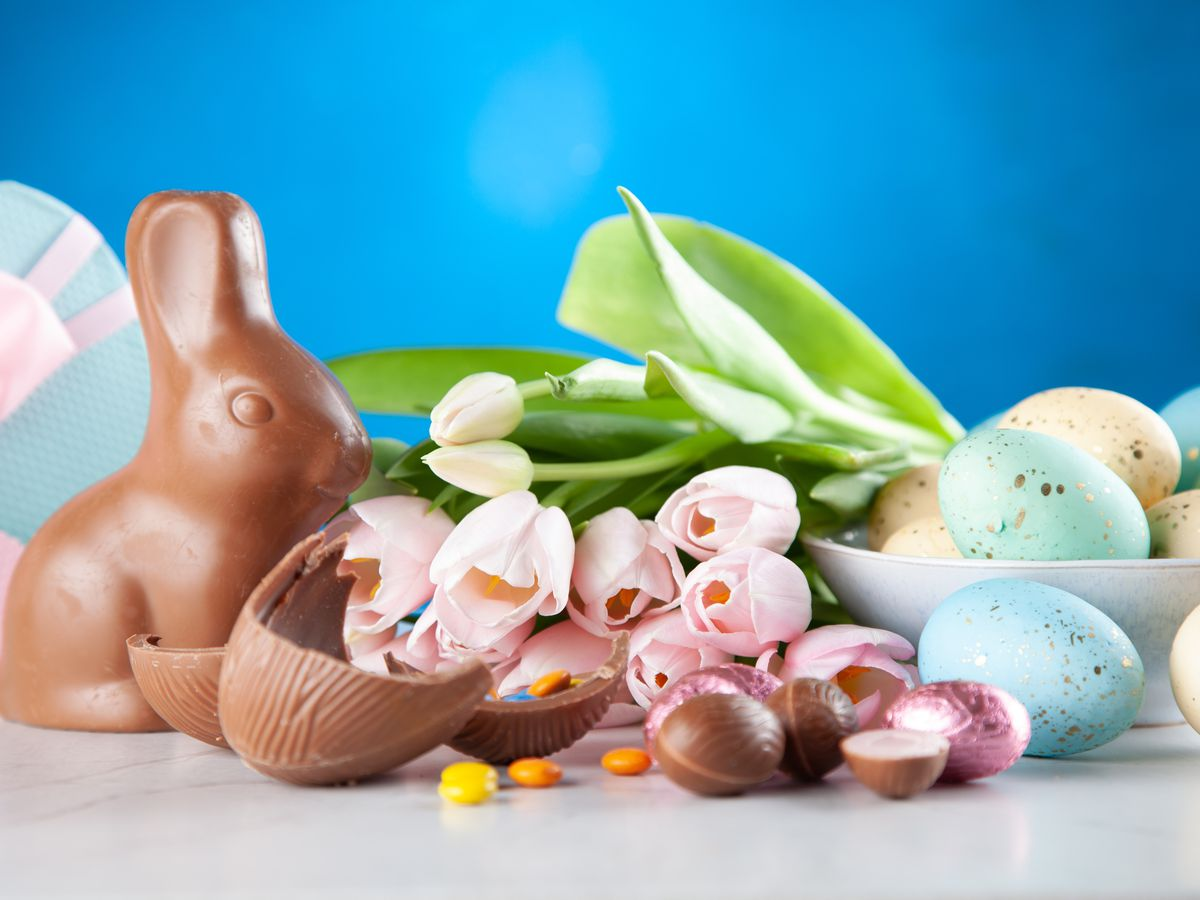 How not to kill your pets this Easter