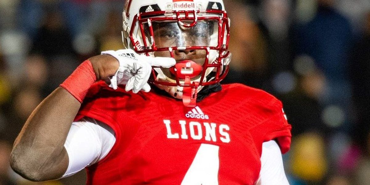 East Mississippi CC LB Fred Hervey commits to Arkansas State