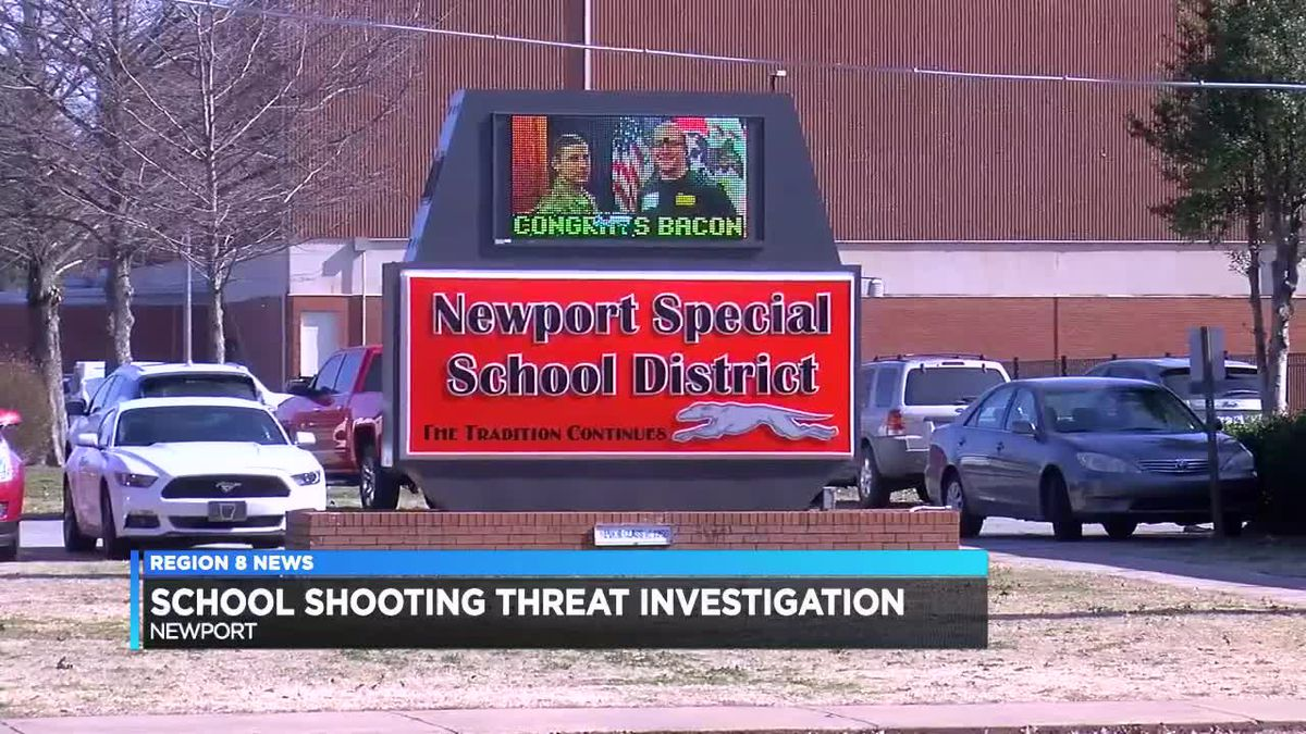Superintendent: 'Appropriate action' taken following school threat