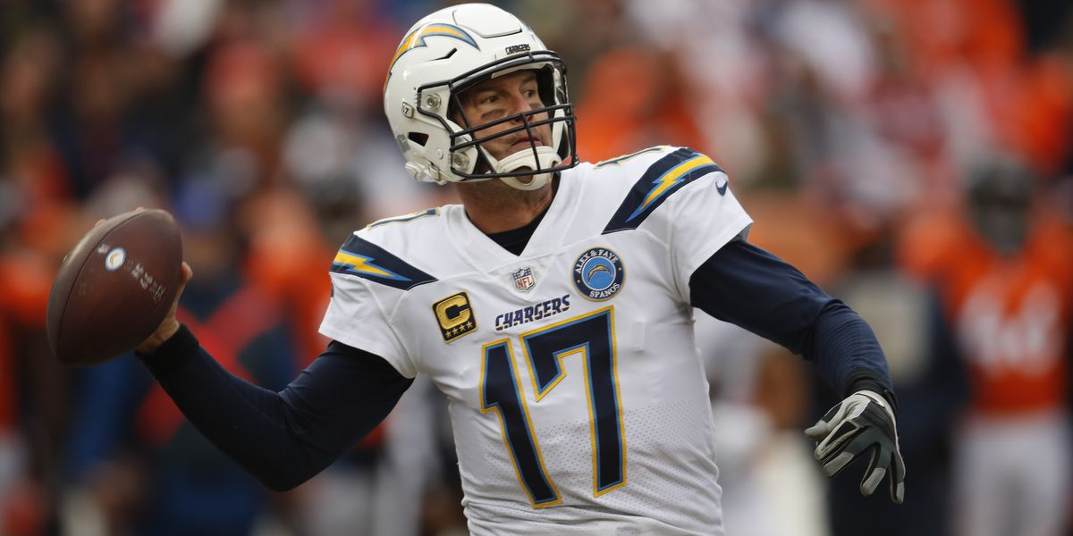 Chargers beat Broncos 23-9 despite feeble offense