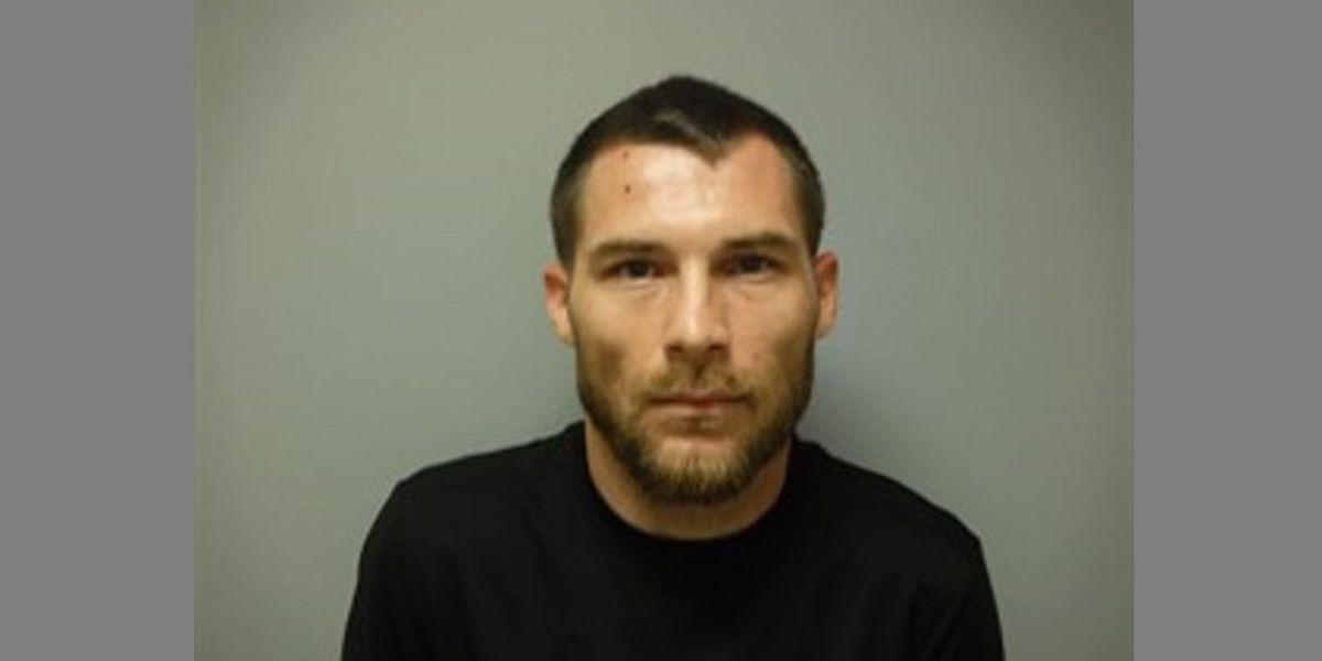 Man held without bond in rape case