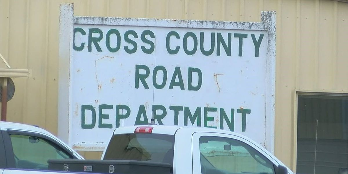 Cross County preps for winter weather