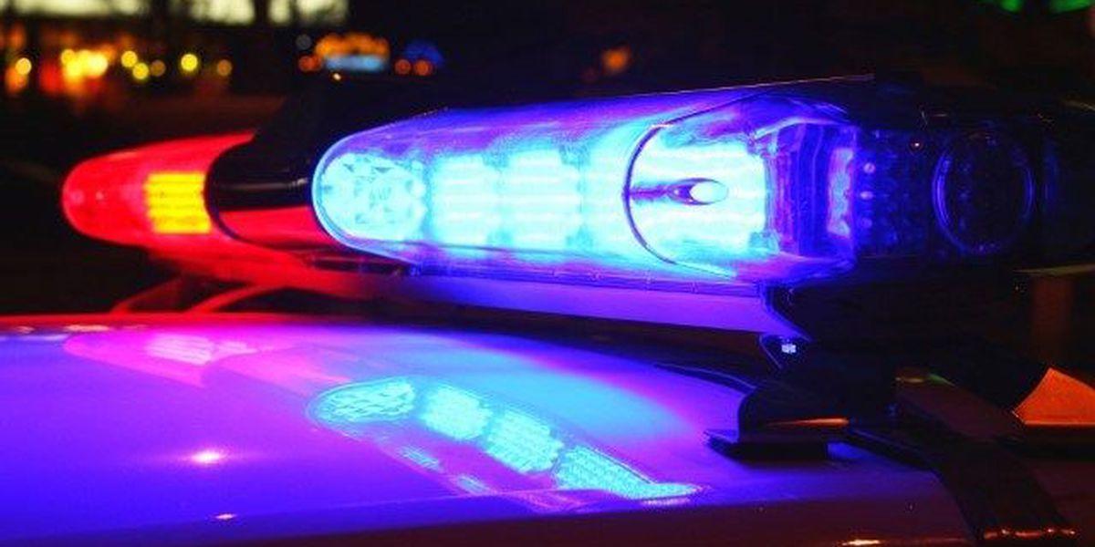 Randolph county man killed when semi falls from jack