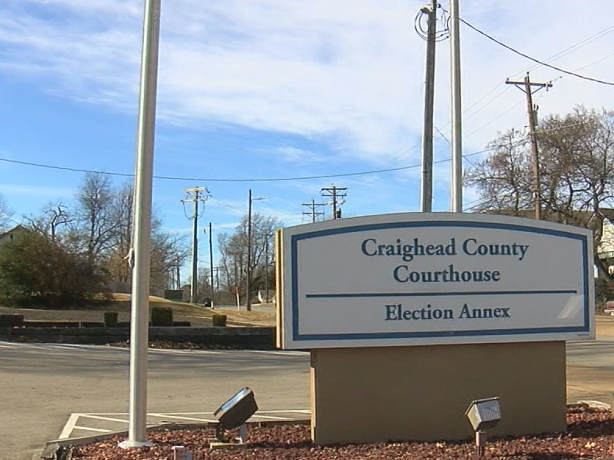Primary draw for state & federal races held in Craighead County