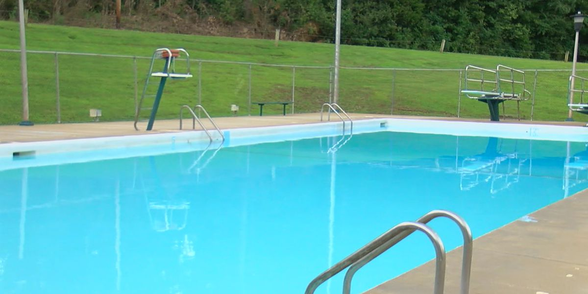 Harrisburg city pool reopens with COVID-19 restrictions