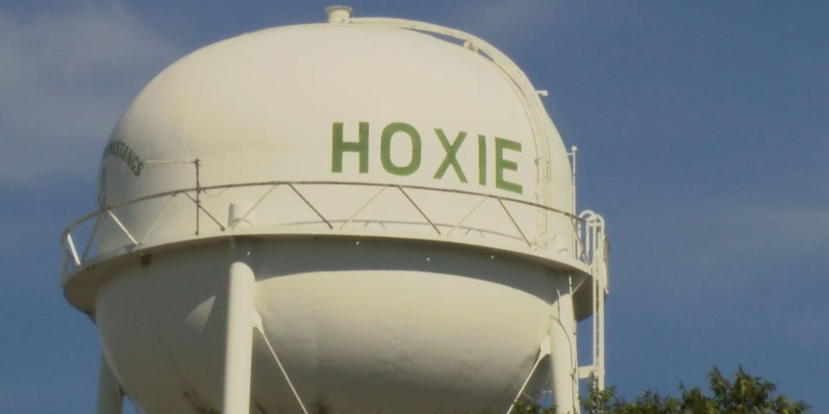 Hoxie City Council moves forward with Minturn annexation