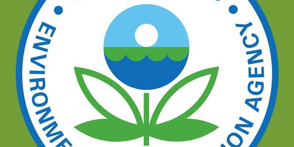EPA awards $564,000 air monitoring grant to Arkansas