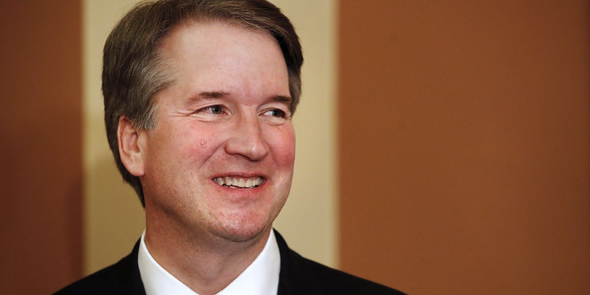 Stiff contest expected for Kavanaugh Supreme Court confirmation