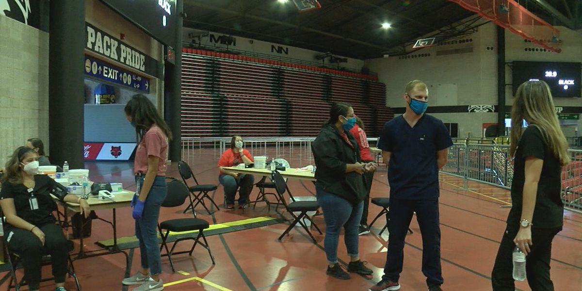 St. Bernards hosts free physical clinic for student athletes