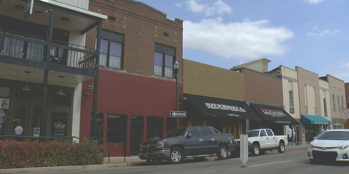Jonesboro city leaders say they won't enforce mask wearing