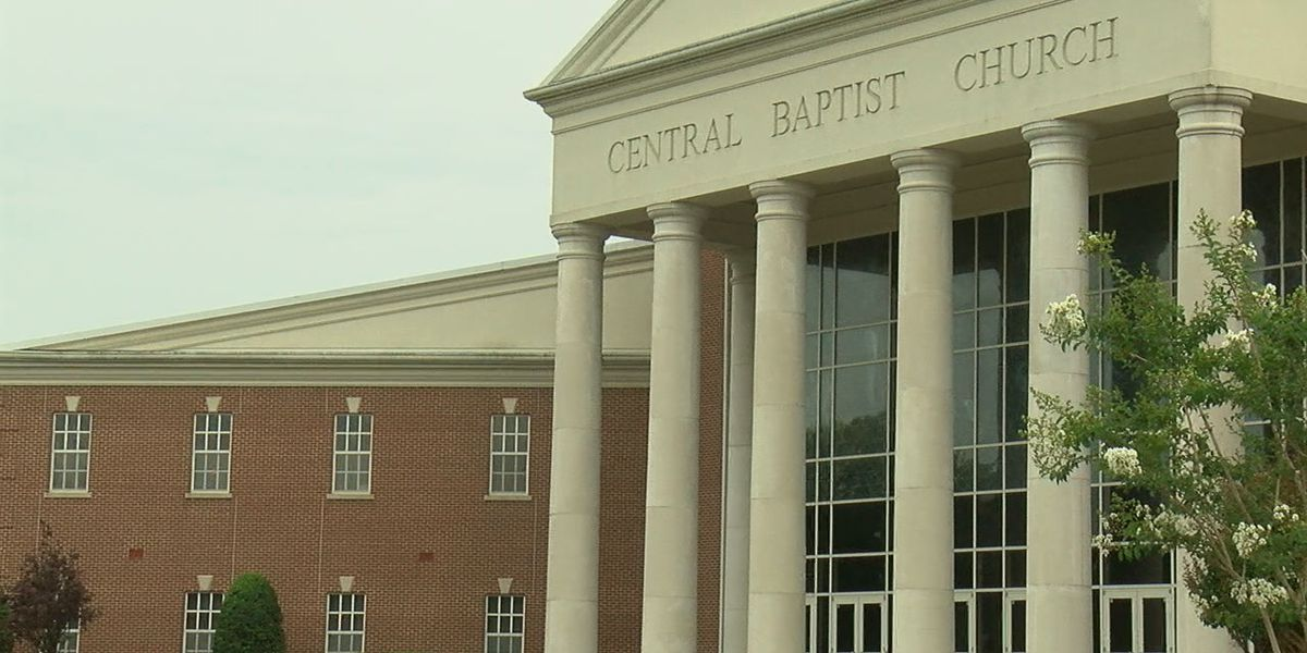 Central Baptist Church moves Christmas Eve services to online-only