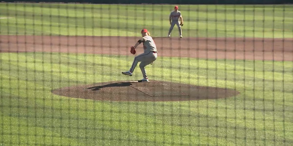A-State baseball swept by Abilene Christian