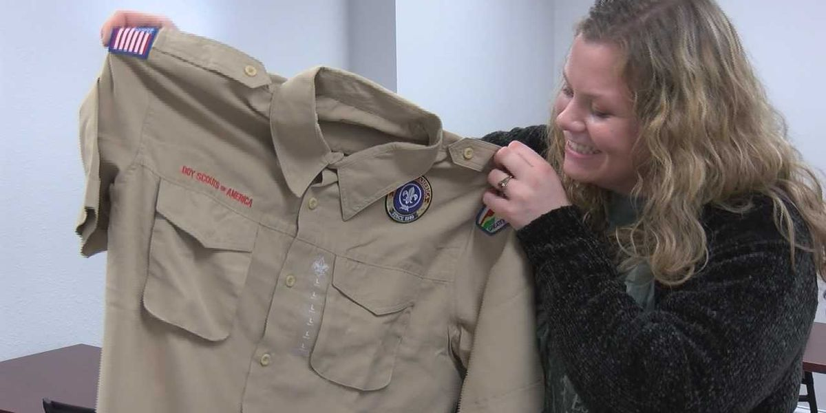 BSA starts new all-girl troop in Sikeston, MO