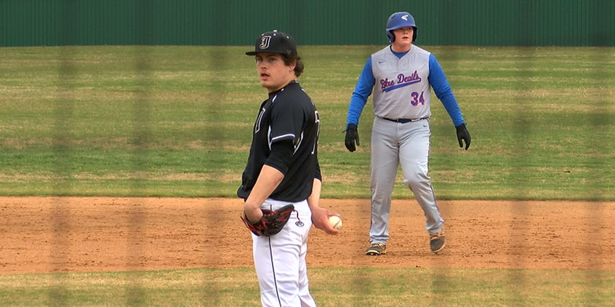 Jonesboro baseball cracks MaxPreps Top 25