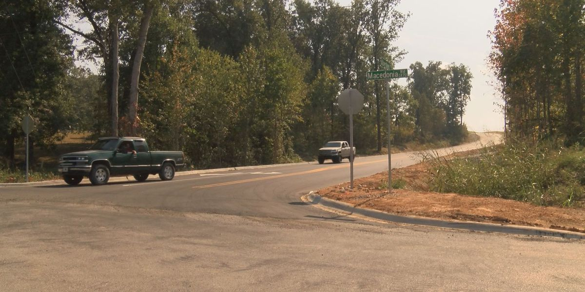 Sage Meadows residents excited for new back entrance into neighborhood