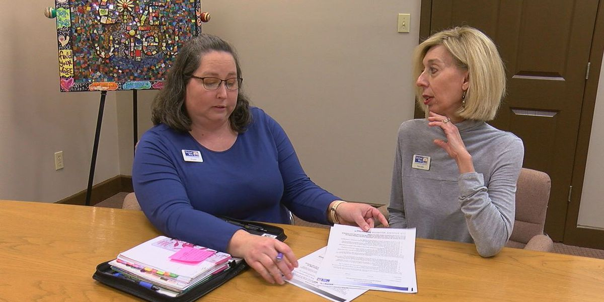 Organization helps those in need during tax season