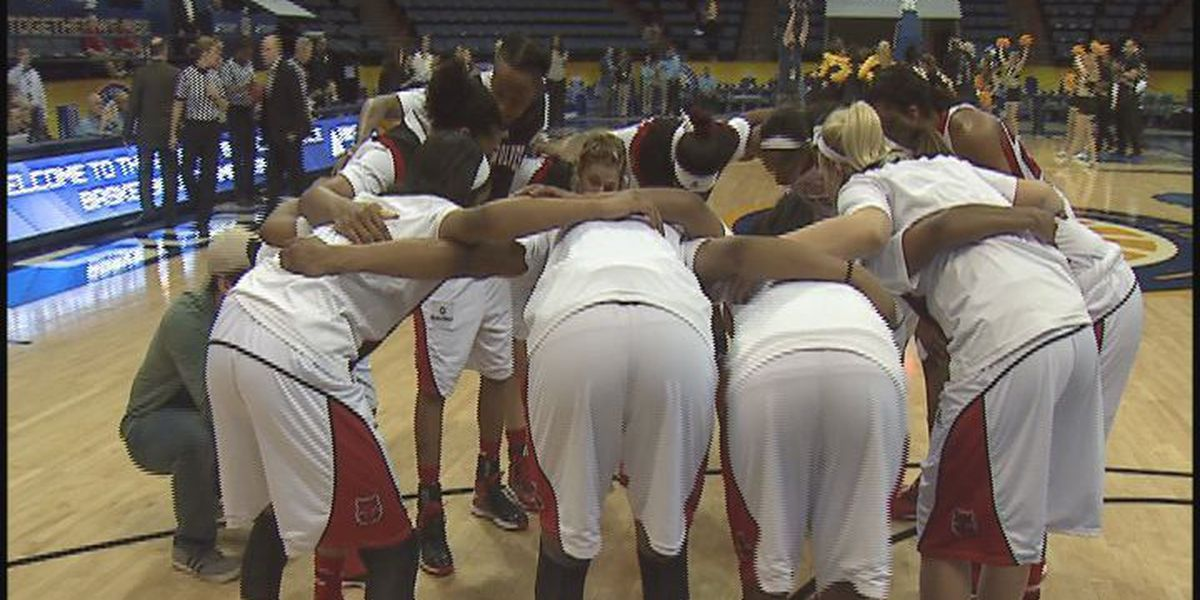 A-State marches Into semifinals with victory over Mountaineers