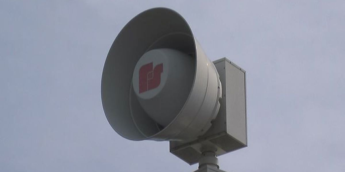 Grant approved for new tornado sirens in Senath