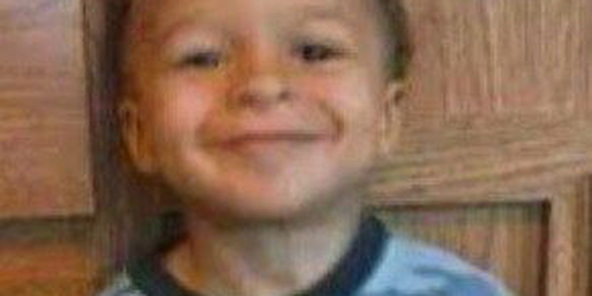 Police believe missing Searcy toddler not lost or hiding