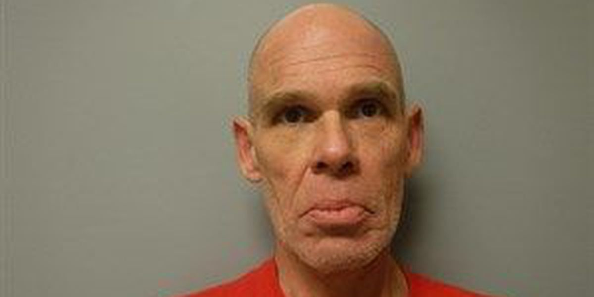 Man accused of throwing elderly father down, stealing his wallet