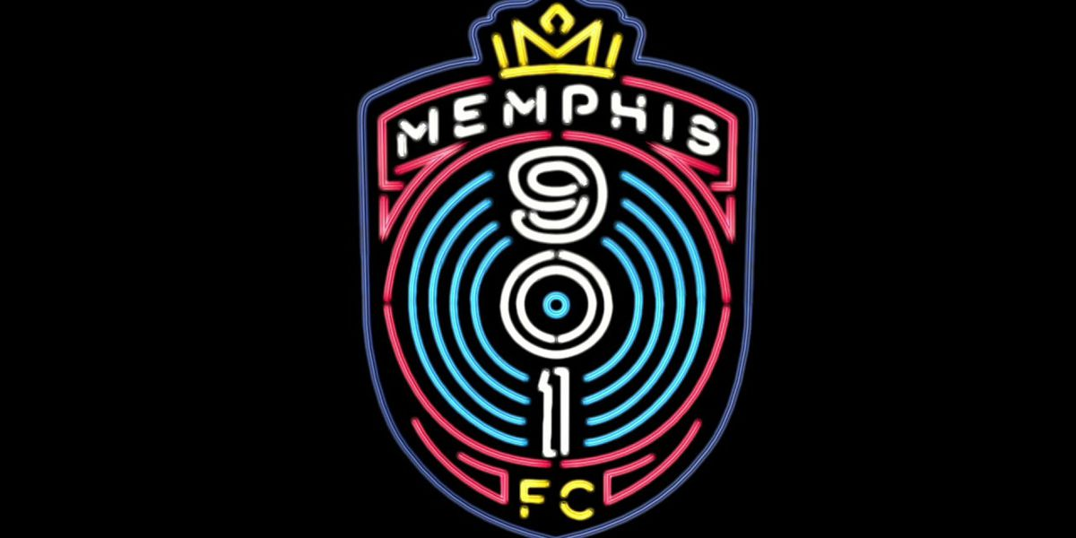 901 FC falls at Louisville City 2-1