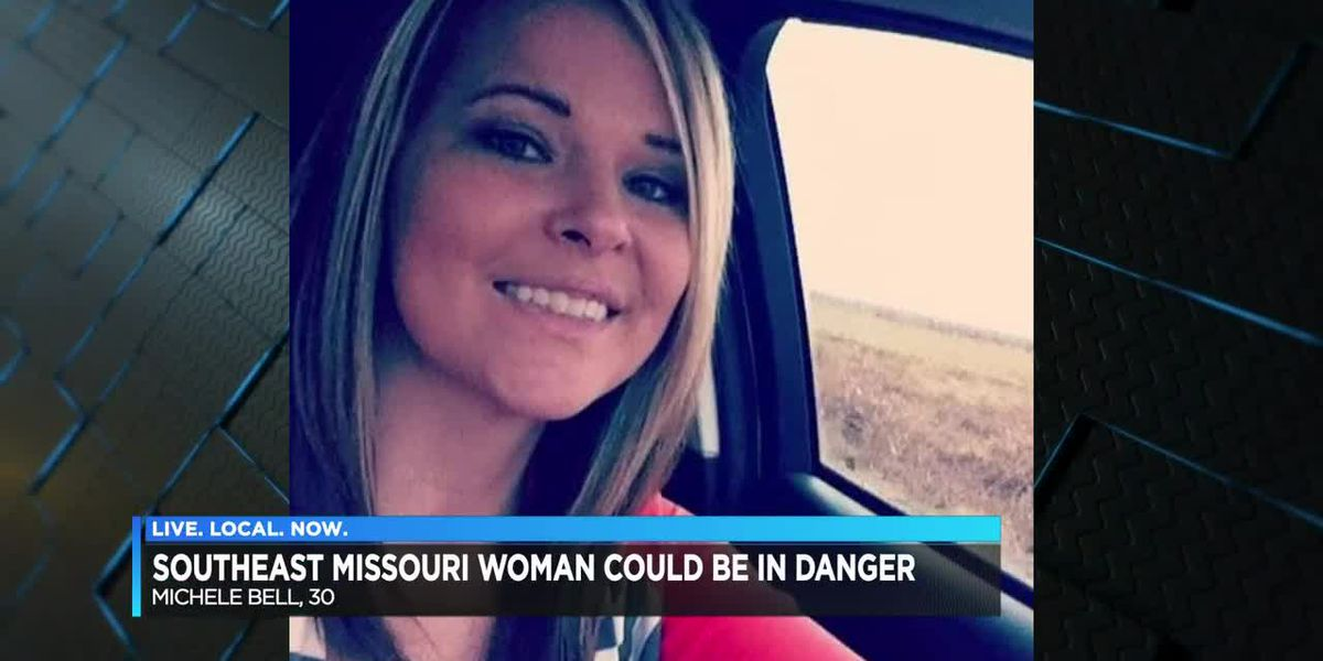 Caruthersville woman believed to be in danger