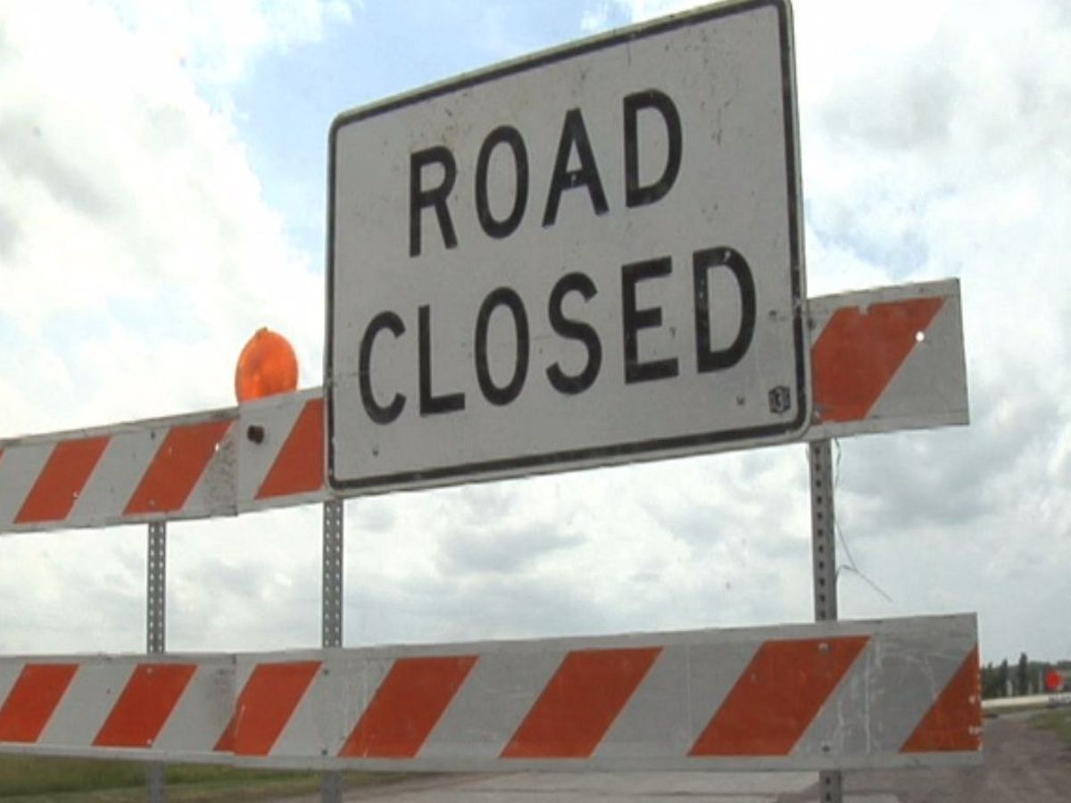 ArDOT to close one lane of Hwy. 412
