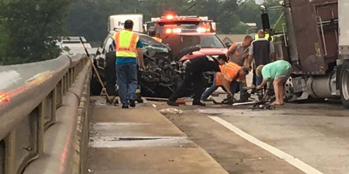 Name released in fatal crash in Pocahontas