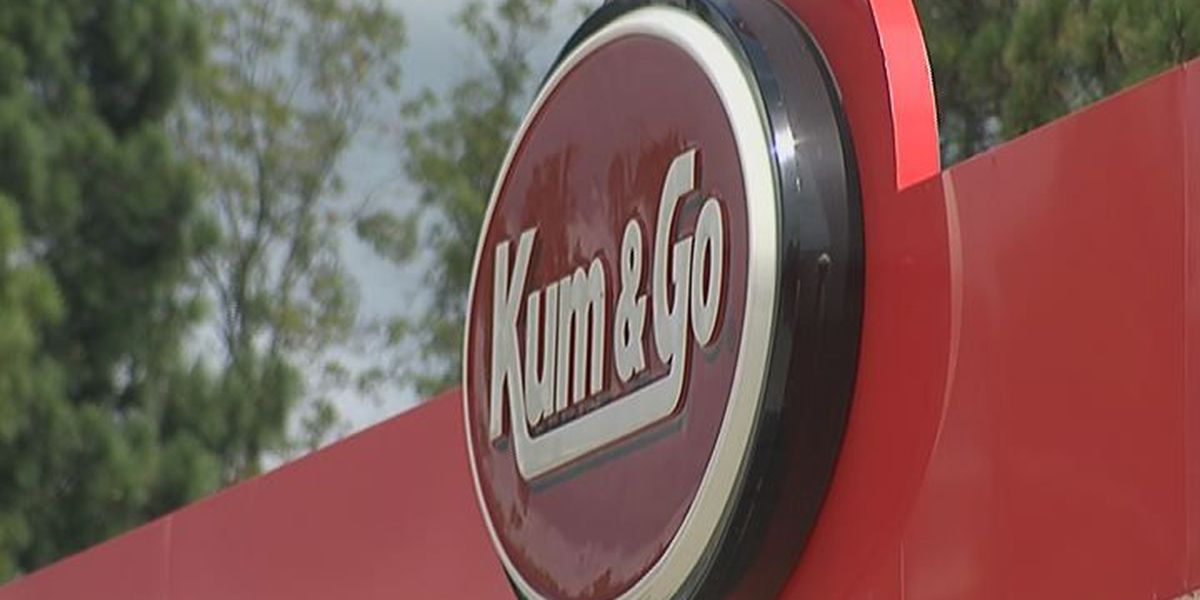 Kum & Go store to open in Paragould