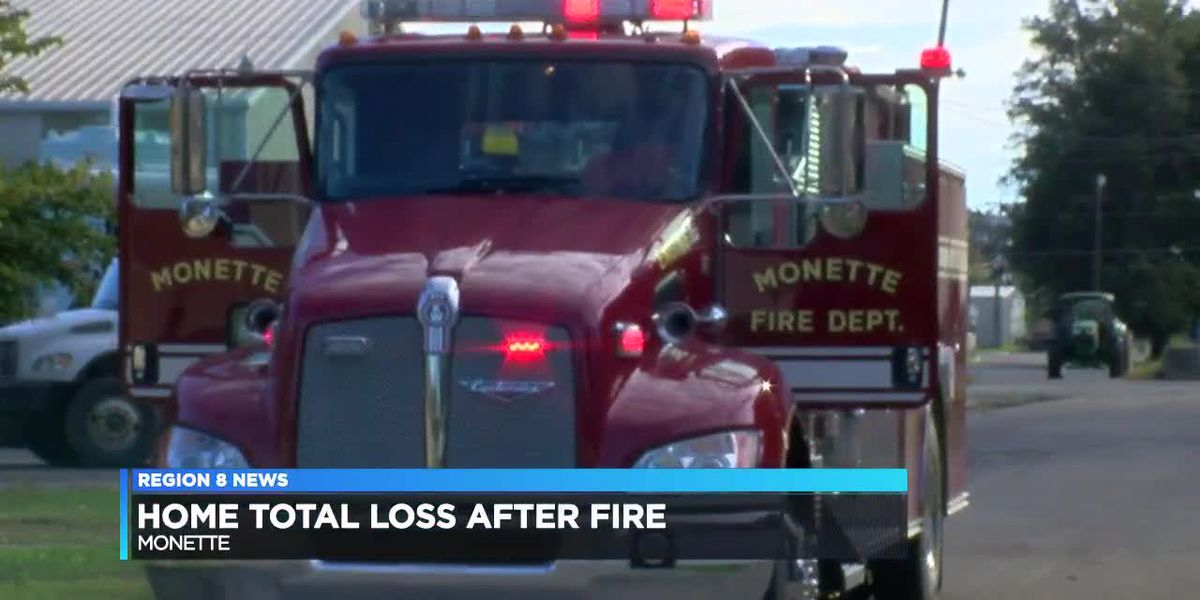 Home Total Loss After Fire