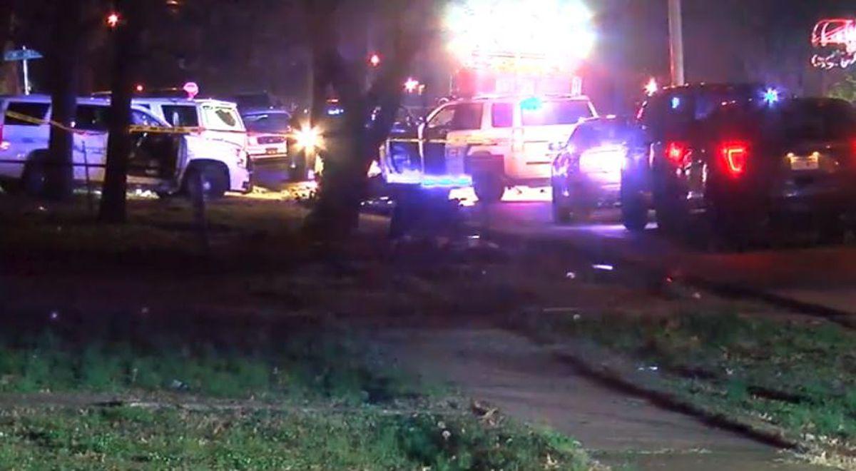 6 West Memphis officers off-duty following fatal officer ...