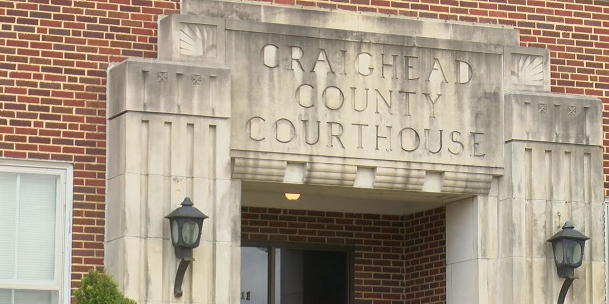 Craighead County Quorum Court addresses security needs