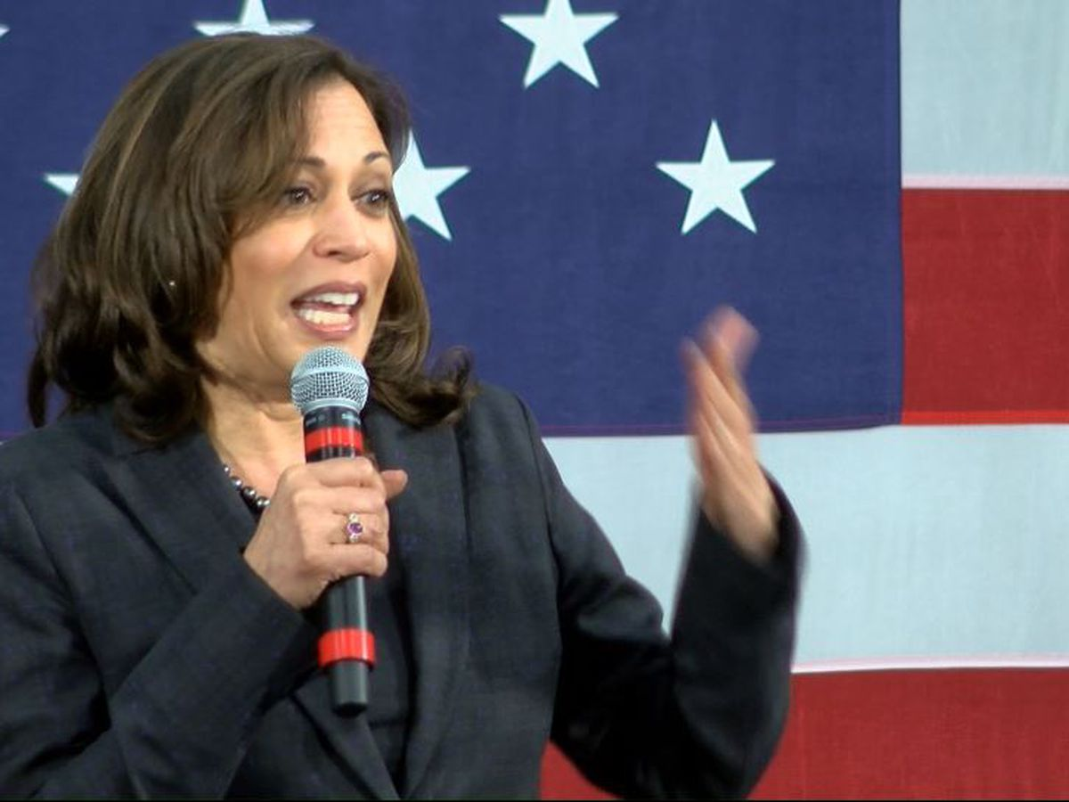 Kamala Harris cancels campaign stop in Memphis