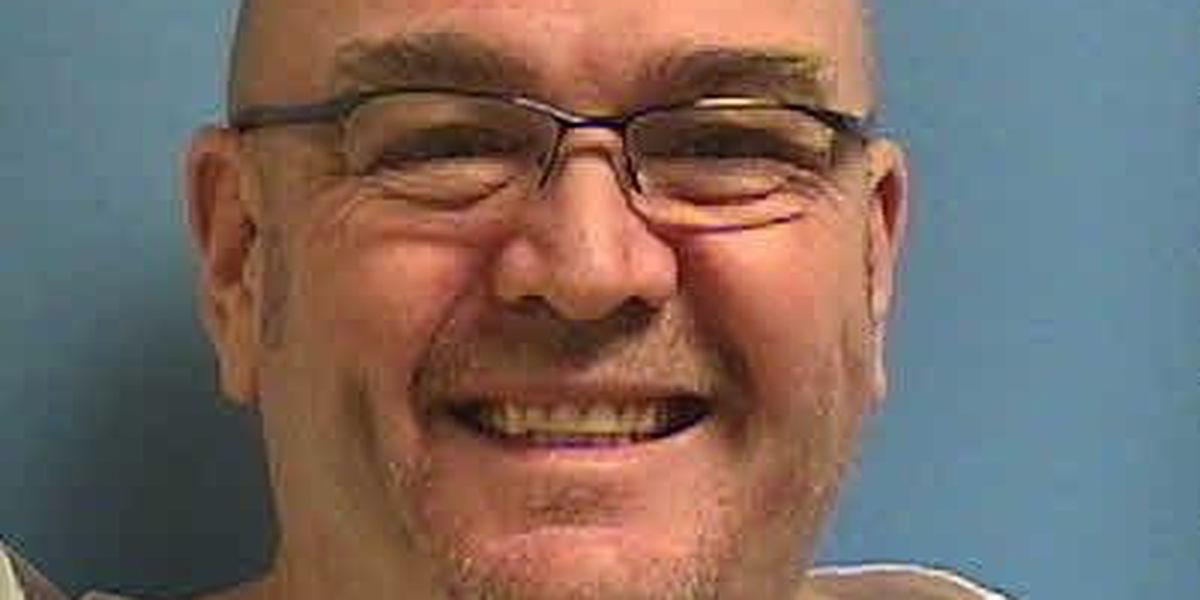 Inmate serving sentence for fleeing escapes Arkansas prison