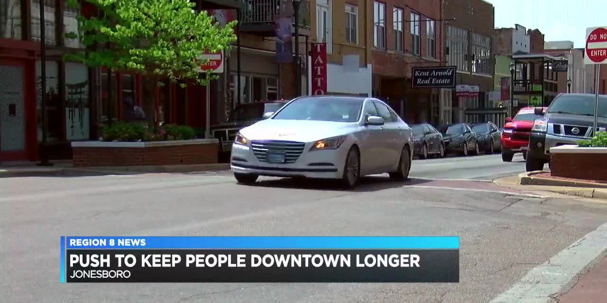 New businesses push to keep people downtown for longer