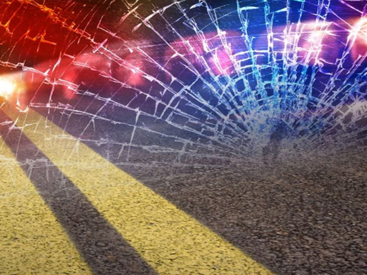 Woman killed in Wednesday night crash