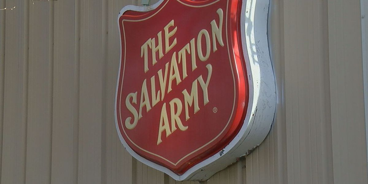 Jonesboro Salvation Army receives grant to provide COVID-19 relief