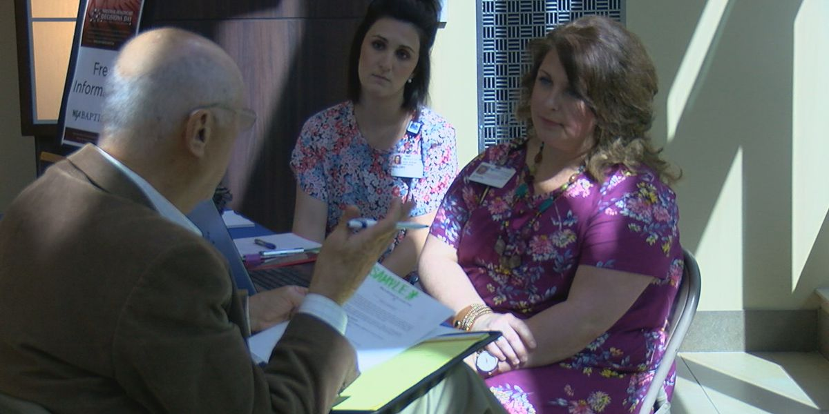 Behavioral Health Specialist: Talk to loved ones now