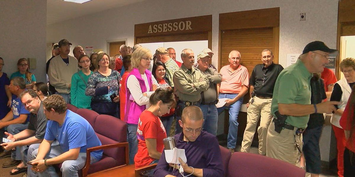 Carter, McMillon win reelection in Greene County