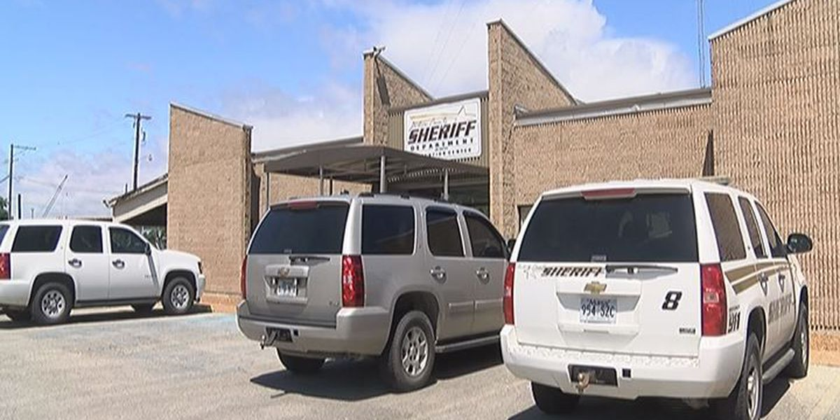 HELP WANTED: Sheriff's office wants to fill several jailer positions