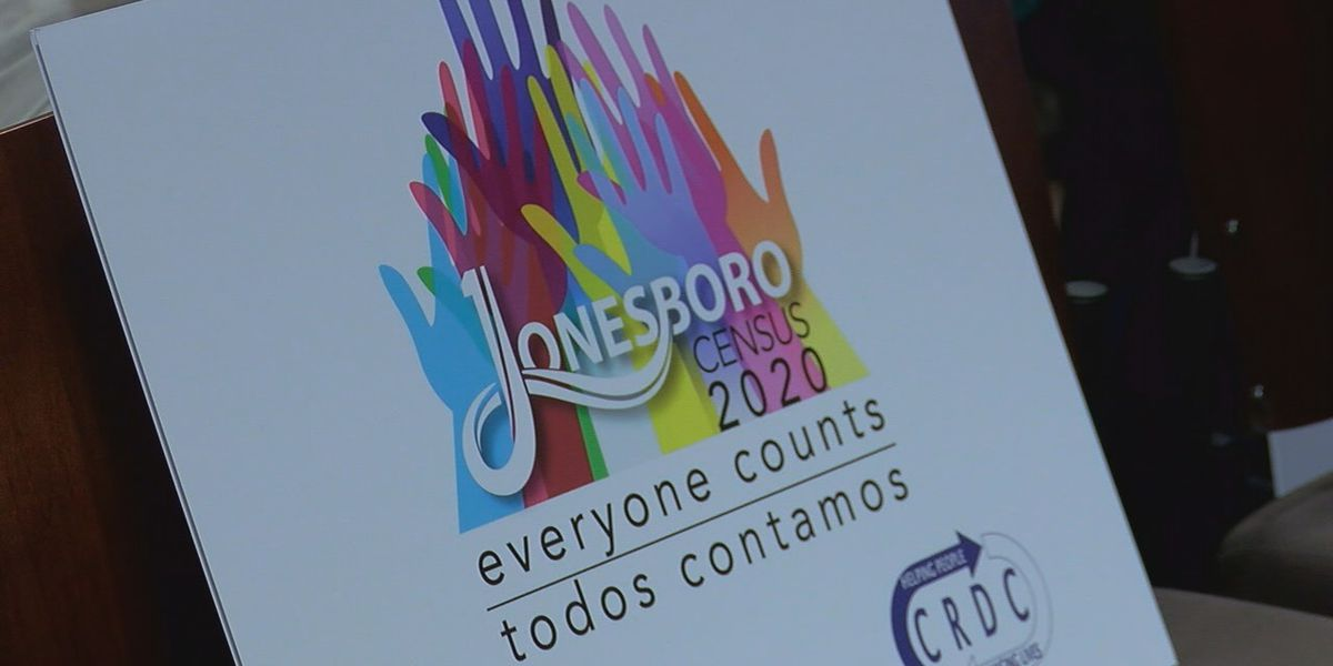 Local cities, counties stress importance of 2020 Census